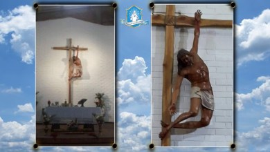 Photo of قصة صليب الغفران العجائبي في كنيسة القديسة حنة والقديس يوسف في قرطبة بإسبانيا