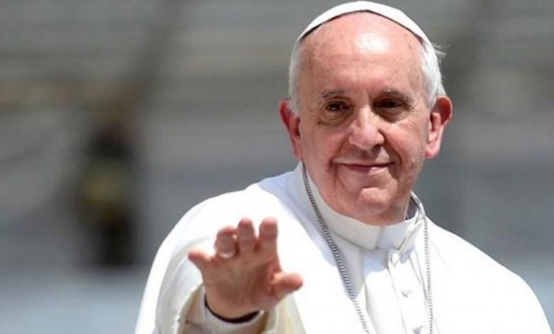 Photo of البابا فرنسيس لم يغيّر تعاليم الكنيسة حول زواج المثليين! كشف الحقيقة الكاملة وراء التلاعبات العديدة في تصريحه المثير للجدل!
