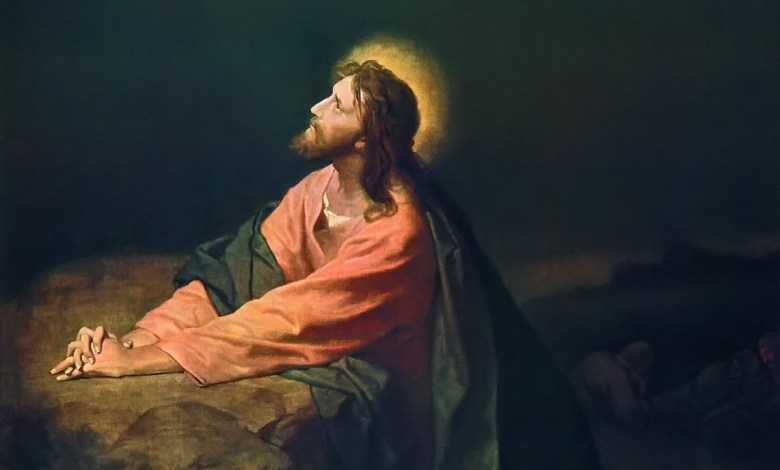 Photo of وعود الرب يسوع للذين يُكرّمون آلامه على جبل الزيتون كما أعطاها للبادري بيو