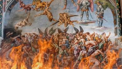 Photo of آه! لا يمكنكم تخيّل ما هي جهنّم! يسوع يصف جهنّم وعذاباتها وأهوالها للمكرّمة ماريا فالتورتا