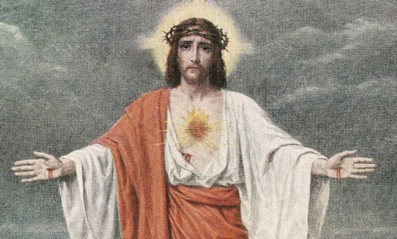 Photo of يسوع يشرح لخادمة الله لويزا بيكاريتا عمل الإرادة الإلهية في النفس