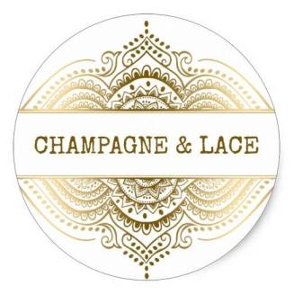 champagne-lace-logo