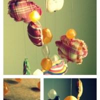 Ideias Craft #5: Espanta-Espiritos Artesanal