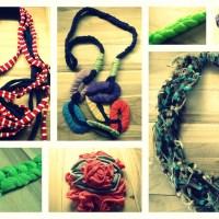 Ideias Craft #21: Trapilho