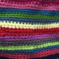 Ideias em crochet #8: Mala de Crochet