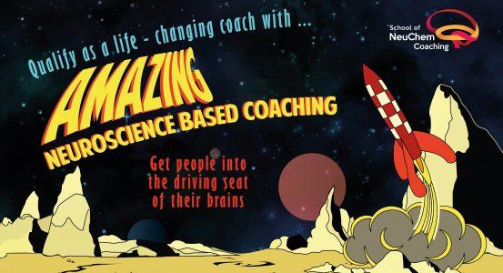 Introduction to neuchem coaching: neuroscience and coaching