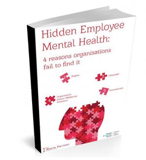 Whitepaper: hidden employee mental health