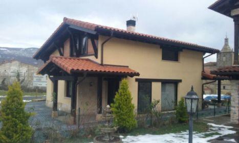 Arquitectura Arbizu Navarra