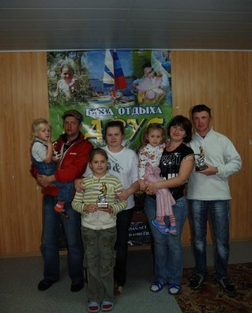 Хвост Чешуя 2009