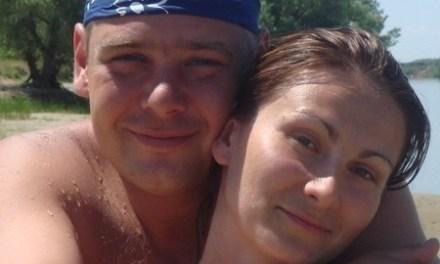 Борис и Инна Семеновы