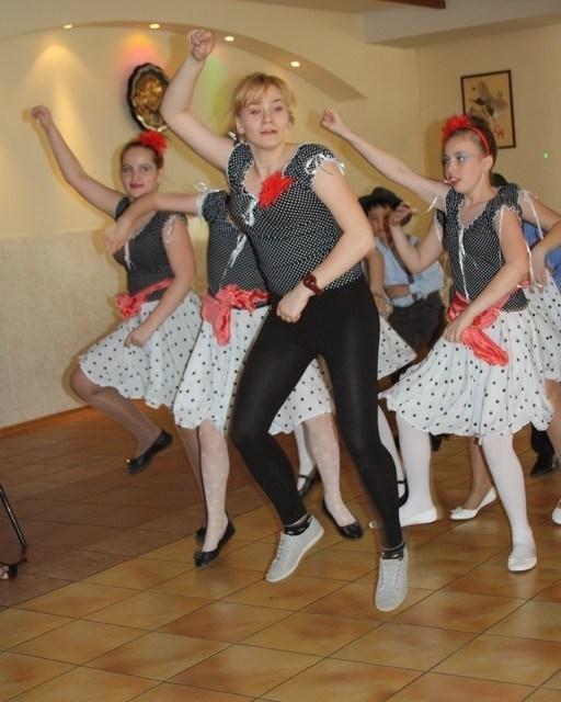 Танцующий город 2-4 мая 2014