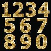 золотые числа