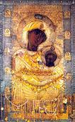 Икона из Иверского монастыря