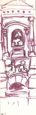 Theatre Royal detail