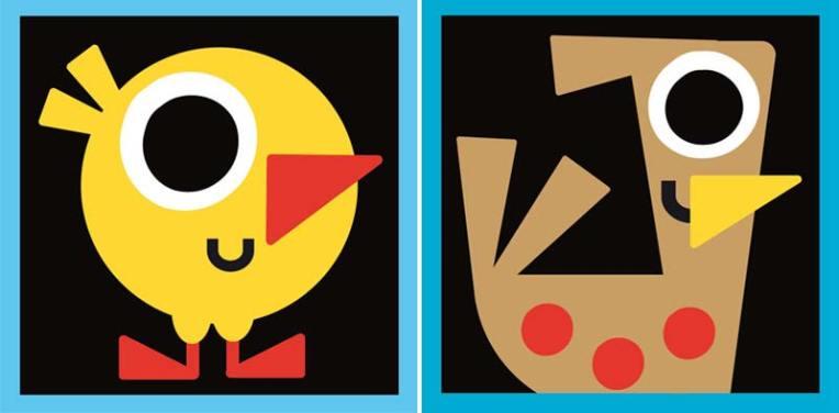 Birds_Boceto_Sketch_María-Reyes-Guijarro_Illustrator