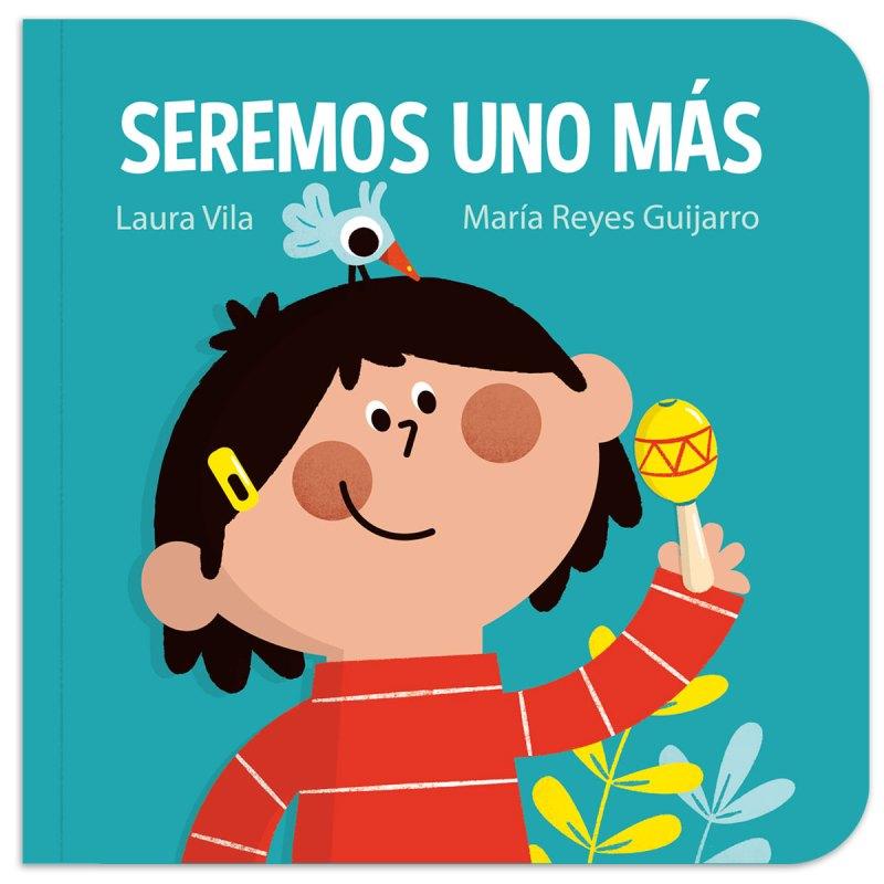 Seremos uno más_María Reyes Guijarro