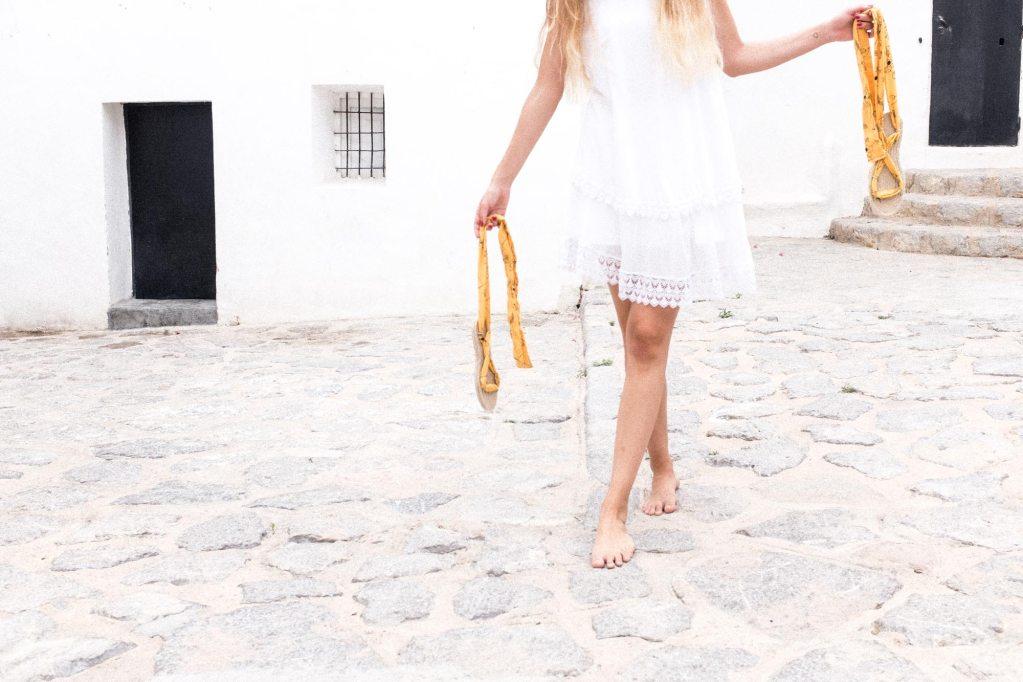 Sandalias Lina Riera by Maria Santos Photography