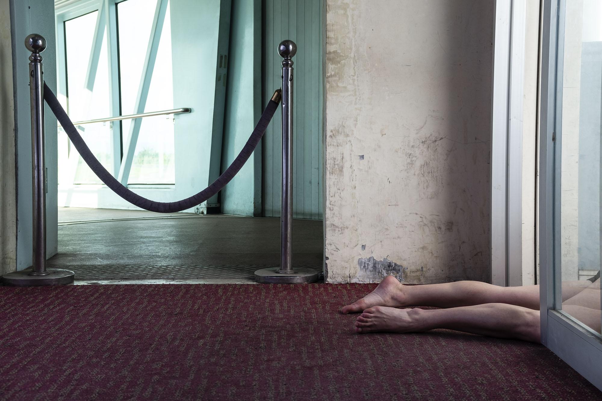 Maria Santos - photography - artist -ibiza -photographer - art - island -model -ibizamode