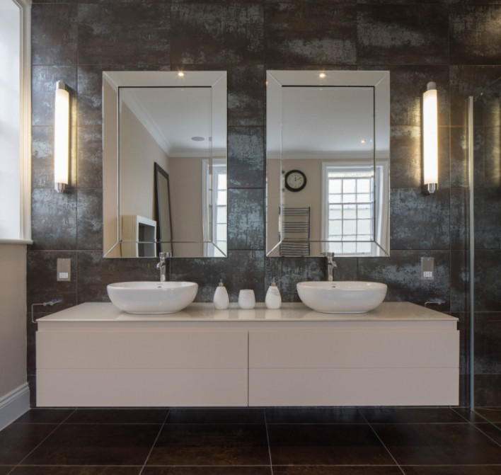 20+ Bathroom Mirror Designs, Decorating Ideas | Design ...
