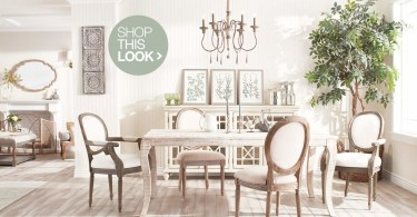 charming french country decor ideas for your home - overstock intended for French Country Decor