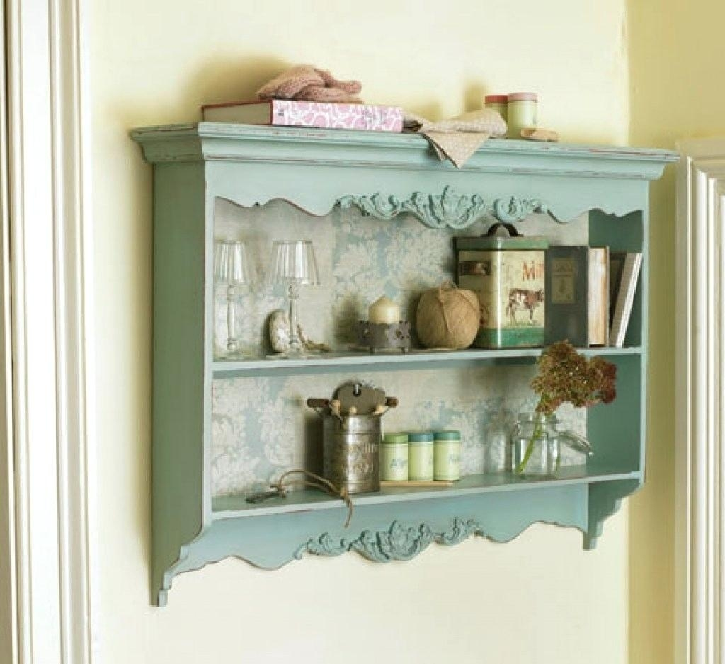 country wall shelves french country wall shelf plate display shelves with Decorate Your Walls With Country Wall Shelves