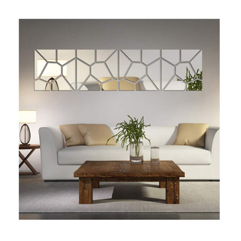 Mirror For Decorating Living Rooms Bathroom Modern Round Wall ...