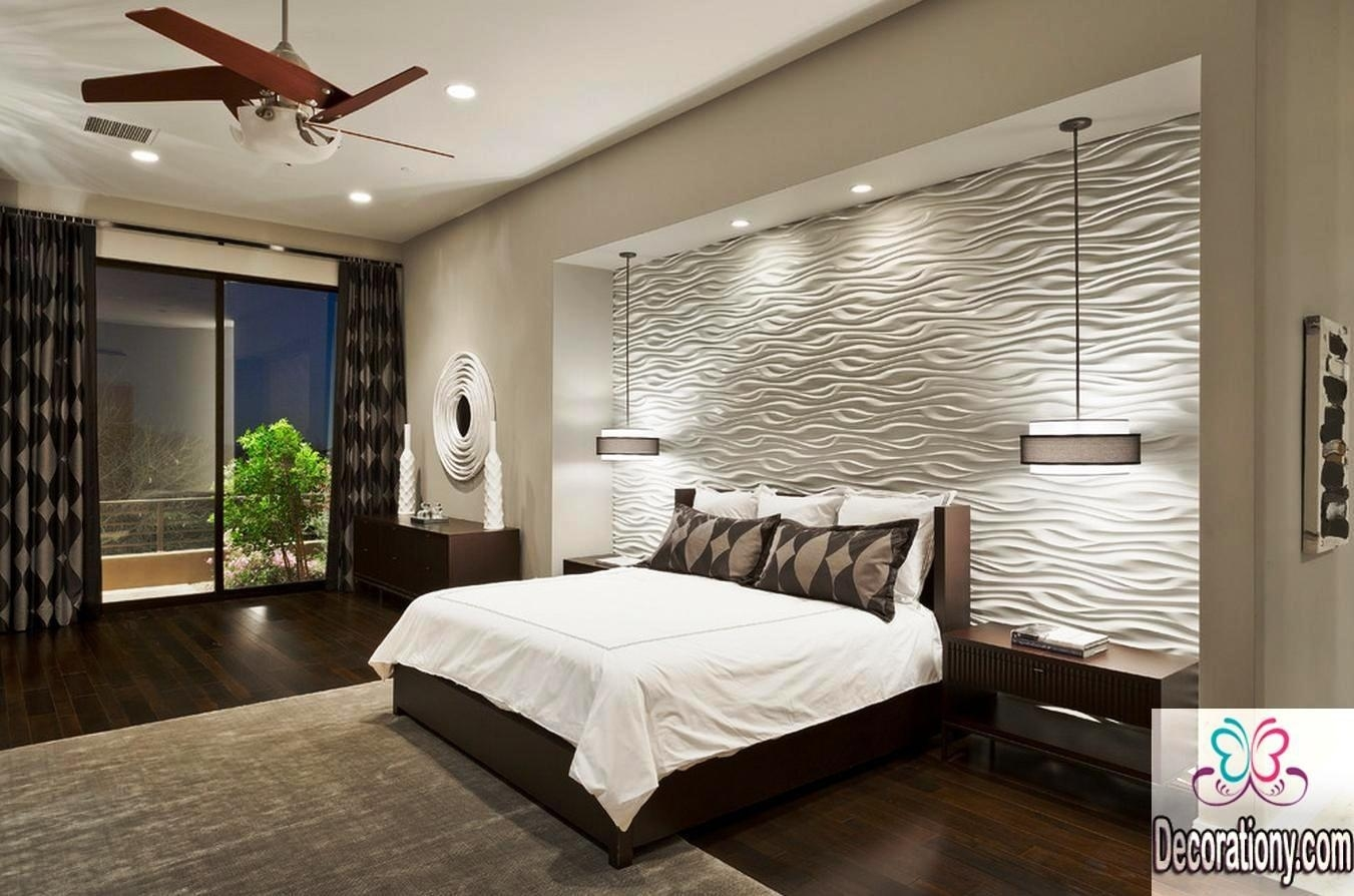 Modern Bedroom Lighting Ideas Low Ceiling – Darbylanefurniture pertaining to Modern Bedroom With Lighting - Modern Bedroom With Lighting
