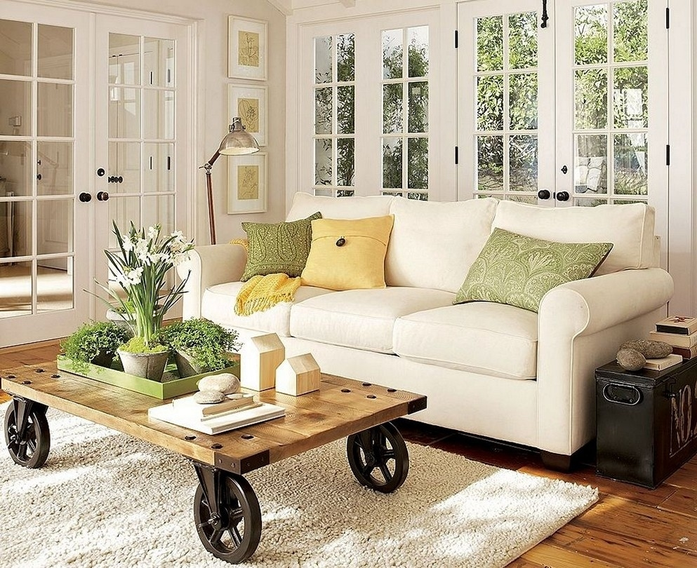 warm and welcoming country living room ideas – svc2baltics regarding Colorful And Inviting French Country Decor