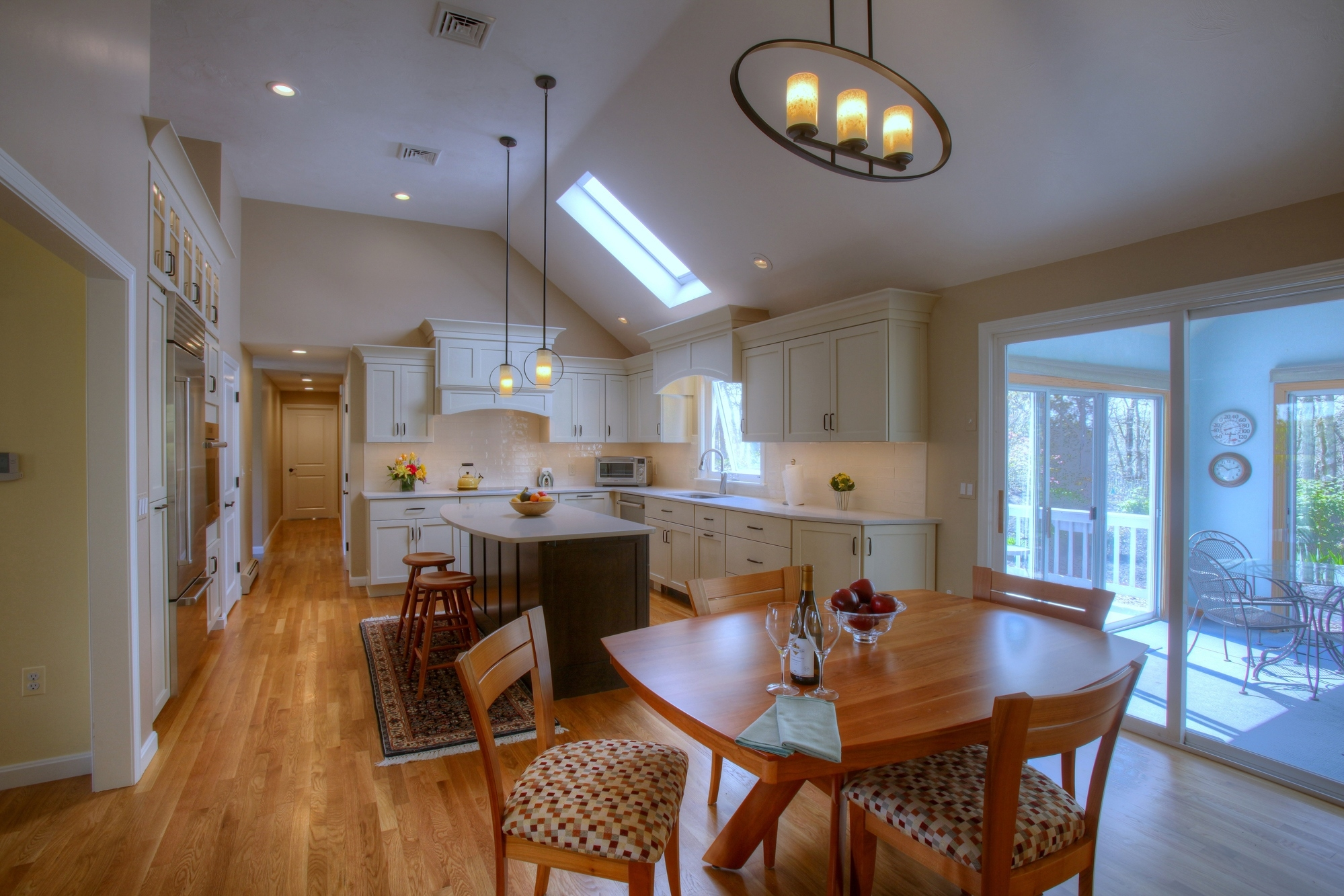 kitchen lighting design | jlc online within Kitchen Lighting Design