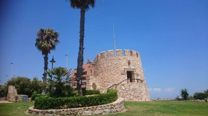 1 torrevieja (46)dag 3 torre del morro