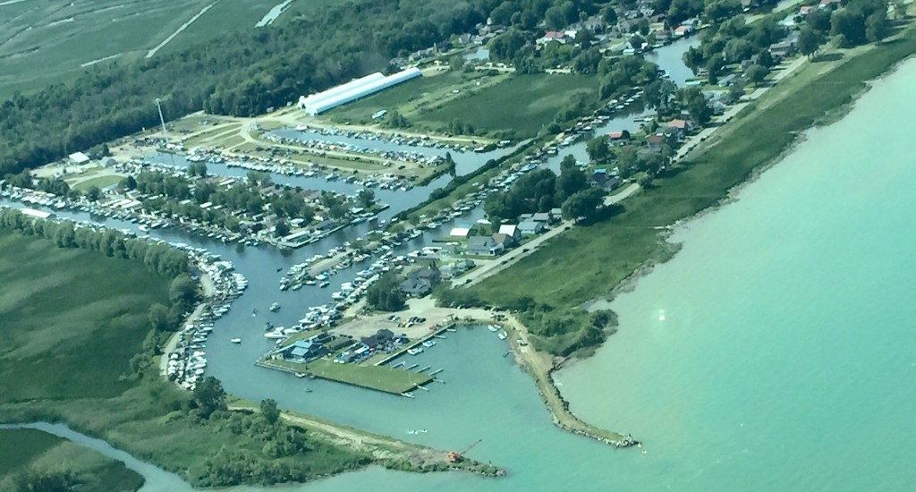 The 8 Largest Marinas in Canada You Must Visit