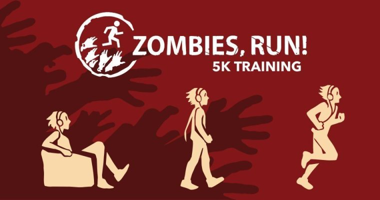 "Use ""Zombies, Run!"" and Your Running Experience Will Never Be Bored Again"