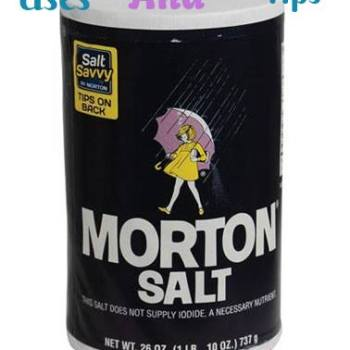 10 Great Uses For Salt