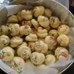 Italian Christmas Cookie!!