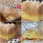 Shortcut Crumb Cake