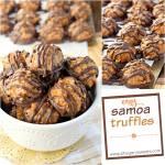 SAMOA TRUFFLES