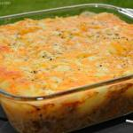 EASY SHEPARDS PIE