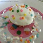 Celebration Party Cupcakes