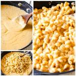 MILLION DOLLAR MACARONI & CHEESE CASSEROLE
