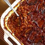 Anastasia's Best Ever Baked Beans