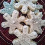 MAMA'S OLD FASHION SOUR CREAM SUGAR COOKIES