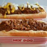 HOMEMADE HOT DOG SAUCE