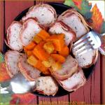 MAPLE PINEAPPLE CROCK POT PORK TENDERLOIN