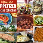 ULTIMATE APPETIZER RECIPE COLLECTION