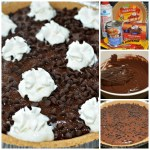 MINI TURTLE PUDDING PIES - Maria's Mixing Bowl