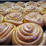 PUMPKIN SPICED APPLE CINNABONS