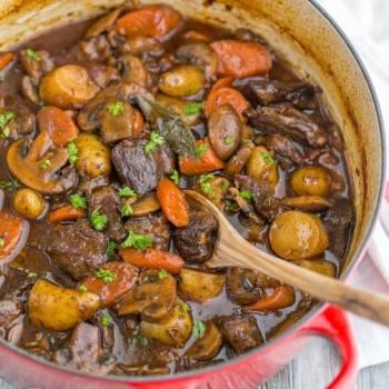 Tender Beef Stew
