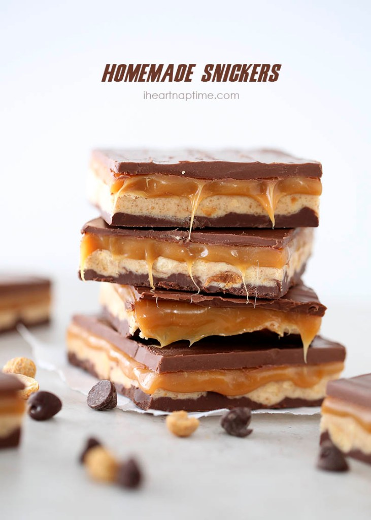 homemade-snickers