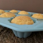 ONE BOWL SOUR CREAM MUFFINS