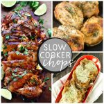 SLOW COOKER PORK CHOP RECIPES
